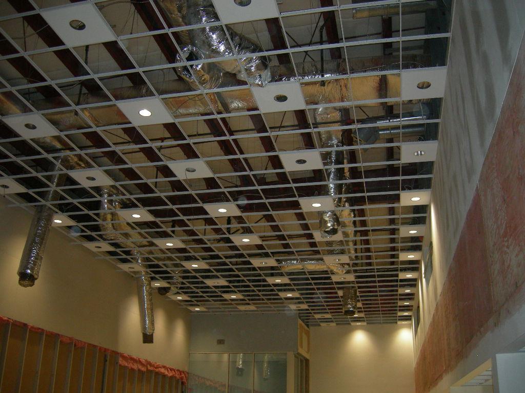 Michael jordan nissan 028 ga blog for Led lights for high ceilings