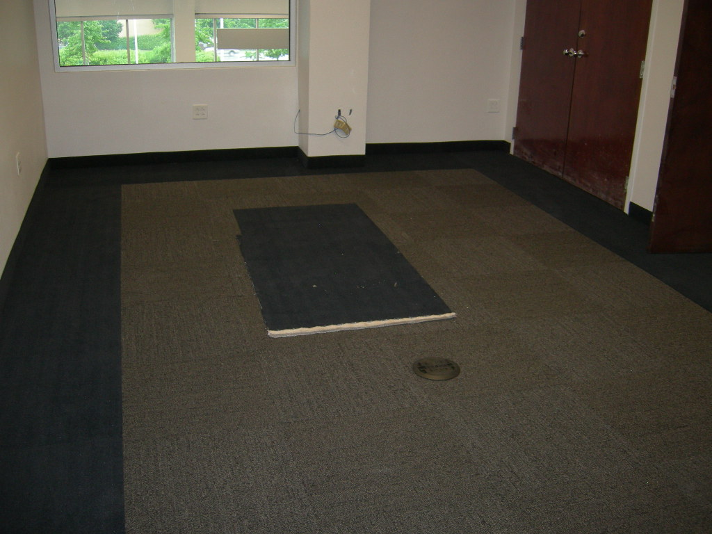 Michael jordan nissan 043 ga blog carpet tile in the owners office with a carpet border and carpet base baanklon Choice Image